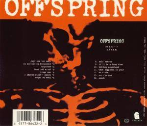 The Offspring: Smash (CD) - Bild 2