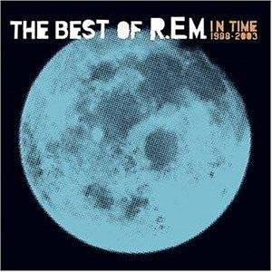 R.E.M.: In Time - The Best Of R.E.M. 1988-2003 - Cover