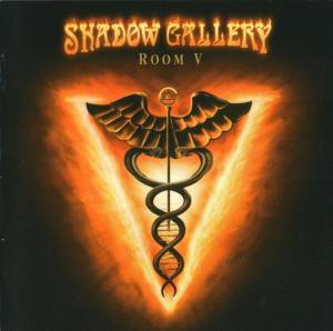 Shadow Gallery: Room V (2-CD) - Bild 2