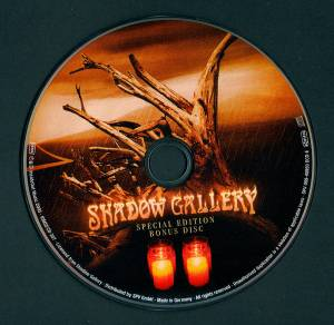 Shadow Gallery: Room V (2-CD) - Bild 4
