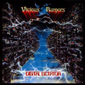 Vicious Rumors: Digital Dictator (LP) - Bild 1