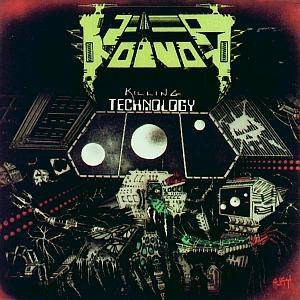 Voivod: Killing Technology (LP) - Bild 1