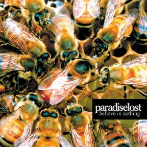 Cover - Paradise Lost: Believe In Nothing