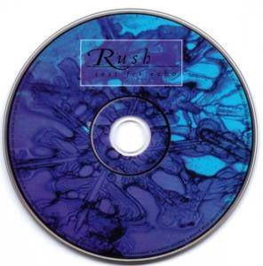 Rush: Test For Echo (CD) - Bild 2