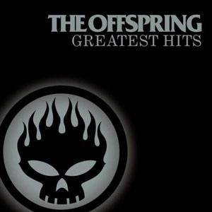 The Offspring: Greatest Hits - Cover