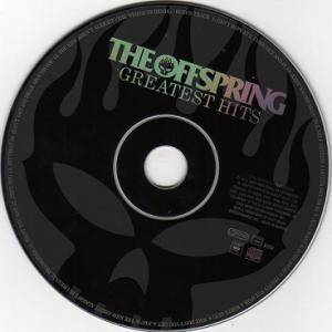The Offspring: Greatest Hits (CD) - Bild 3