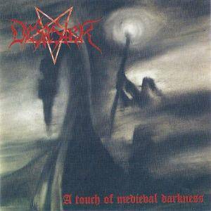 Desaster: A Touch Of Medieval Darkness (CD) - Bild 1