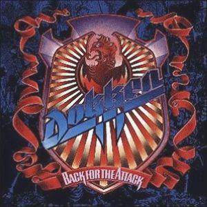 Dokken: Back For The Attack (LP) - Bild 1