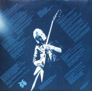 Michael Schenker Group: The Michael Schenker Group (LP) - Bild 3