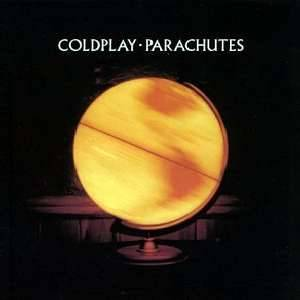 Coldplay: Parachutes - Cover