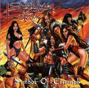Goddess Of Desire: Symbol Of Triumph (CD) - Bild 1