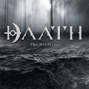 Cover - Dååth: Hinderers, The