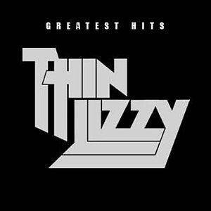 Thin Lizzy: Greatest Hits - Cover