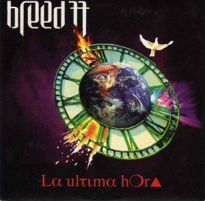Cover - Breed 77: Ultima Hora, La
