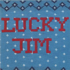 Cover - Lucky Jim: Lesbia