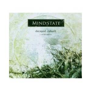 Cover - Mind:State: Decayed-Rebuilt