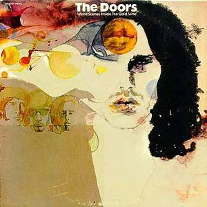 The Doors: Weird Scenes Inside The Gold Mine (2-LP) - Bild 1