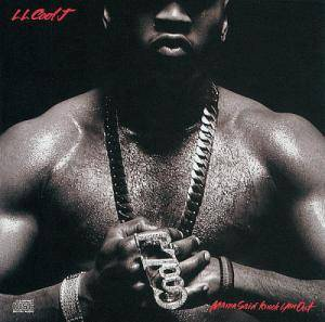 Cover - LL Cool J: Mama Said Knock You Out