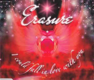 Erasure: I Could Fall In Love With You - Cover