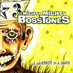 The Mighty Mighty Bosstones: Jackknife To A Swan, A - Cover