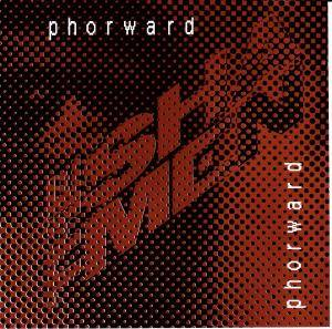 Cover - Shamen, The: Phorward