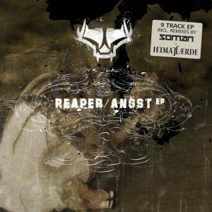 Cover - Reaper: Angst