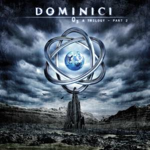 Dominici: O3 A Trilogy - Part 2 (CD) - Bild 1