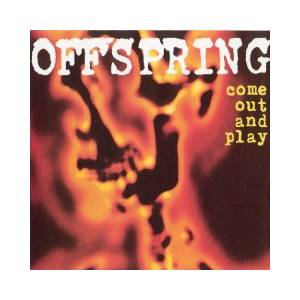 The Offspring: Come Out And Play - Cover