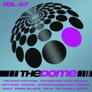 Dome Vol. 57, The - Cover