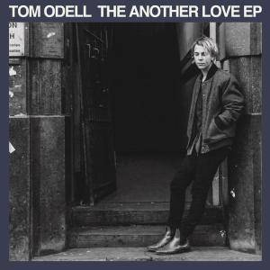 Cover - Tom Odell: Another Love EP, The