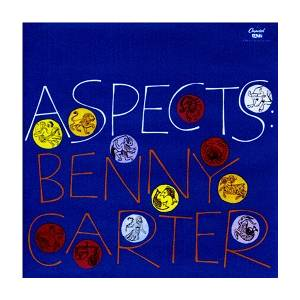 Cover - Benny Carter: Aspects