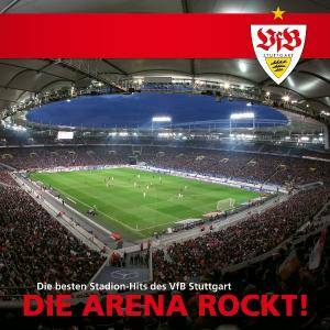 Cover - Almklausi: Arena Rockt!, Die