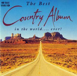 Cover - Bobbie Gentry & Glen Campbell: Best Country Album In The World .... Ever!, The