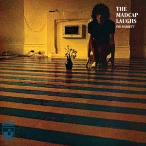 Syd Barrett: The Madcap Laughs (CD) - Bild 1