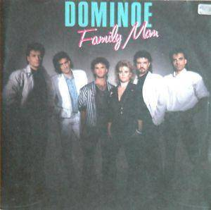 Cover - Dominoe: Family Man