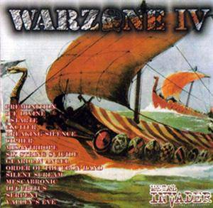 Cover - Astarte: Warzone IV
