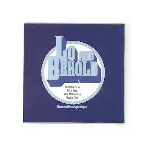 Coulson, Dean, McGuinness, Flint: Lo And Behold - Cover