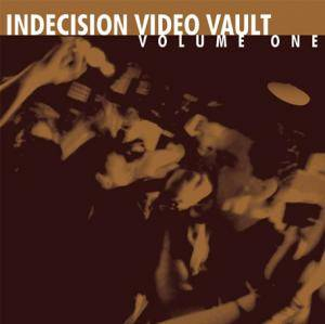 Cover - Adamantium: Indecision Video Vault Volume One