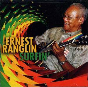 Cover - Ernest Ranglin: Surfin'