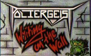 Cover - Poltergeist: Writing On The Wall
