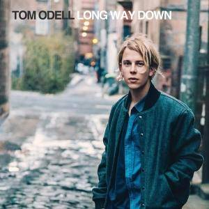 Tom Odell: Long Way Down - Cover