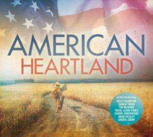 Cover - Gavin DeGraw: American Heartland