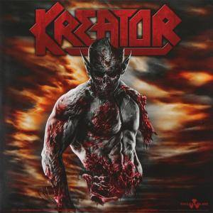 Cover - Legion Of The Damned: Kreator / Legion Of The Damned