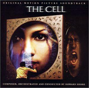 Howard Shore: Cell, The - Cover