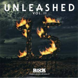 Cover - Stonerider: Classic Rock 186 - Unleashed Vol. II