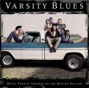 Cover - Caroline's Spine: Music From & Inspired By The Motion Picture Varsity Blues