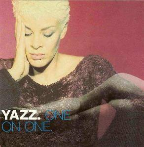 Cover - Yazz: One On One