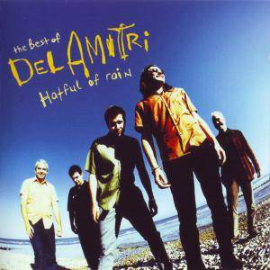 Del Amitri: Best Of Del Amitri - Hatful Of Rain, The - Cover