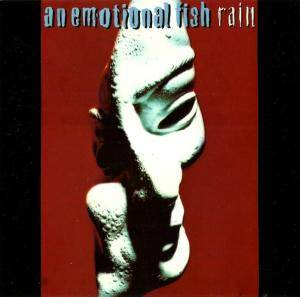 Cover - An Emotional Fish: Rain