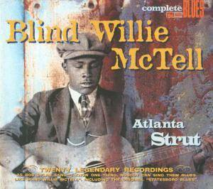 Cover - Blind Willie McTell: Atlanta Strut